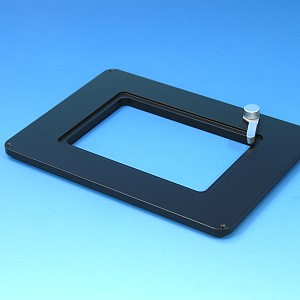 Mounting frame for 96 multiwell ELISPOT plates HA/IP (D)