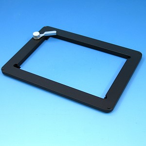Mounting frame for multiwell plates or ELISPOT HTS (D)