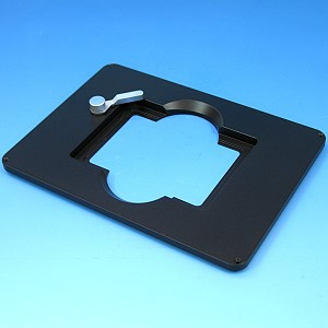Mounting frame for Terasaki plate (D)