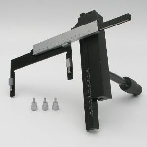 Objektführer M 130x85 mm für Axio Vert