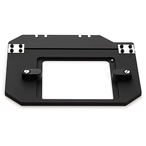 Mounting frame for Specimen holder CorrMic MAT; 96x86 (D)