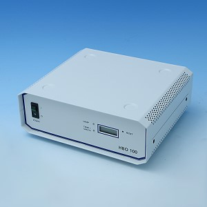 Power supply unit for HBO 100, 90...250V, 50...60Hz, 265 VA