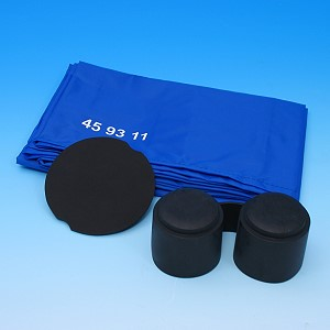 Dust protection Set M