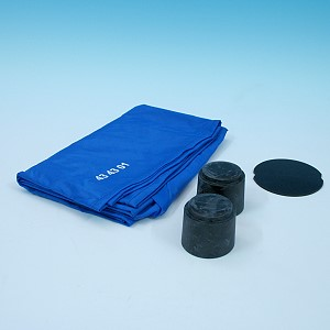 Dust protection Set L