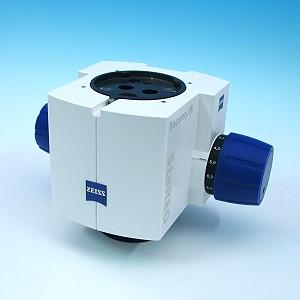 SteREO Discovery.V8 microscope body