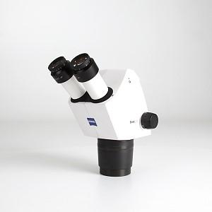 Basisdeel microscoop Stemi 305 cam