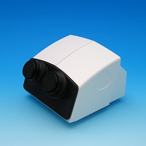 Tubo binocular S 35°