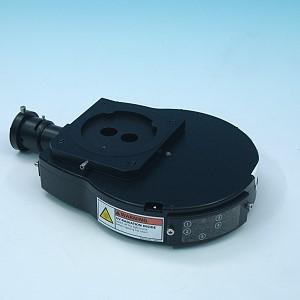 PentaFluar S 120 vertical illuminator (D)