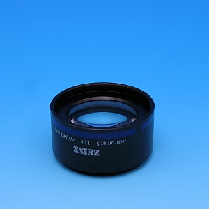 Objective Achromat S 1.0x FWD 63 mm