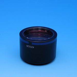 Objective Achromat S 1.25x FWD 50mm