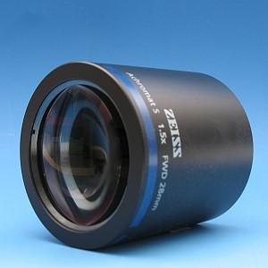 Objective Achromat S 1.5x FWD 28 mm