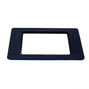 Adapter frame S 160x116 epi-illumination (D)