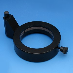 Slit-ring illuminator d=66 mm without light guide (D)