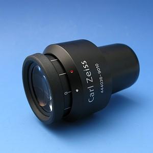 Eyepiece PL 10x/22 Br. foc.
