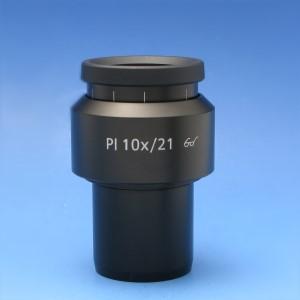 Eyepiece PL 10x/21 Br. foc.
