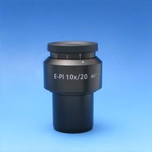 Oculaire E-PL 10x/20 Br. foc.