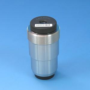 Auxiliary microscope, d=30
