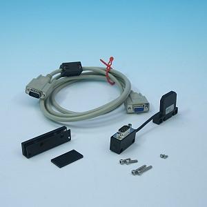 Dispositif de mesure en Z pour Axioscope Vario/Axiotech vario (D)