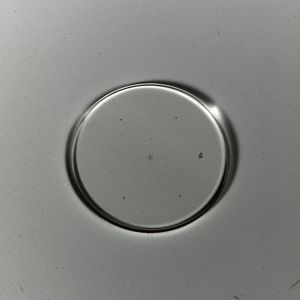 Formatstrichplatte MC 2,5x/d=26 mm
