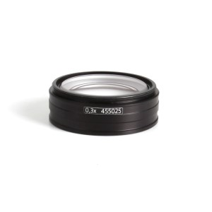 Front lens system 0.3x FWD 287mm