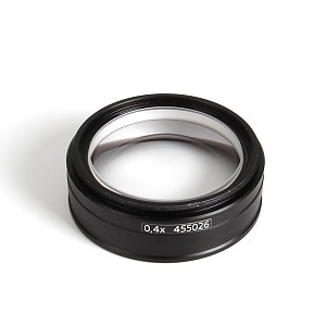 Front lens system 0.4x FWD 211mm