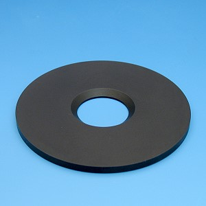 Stage diaphragm d=84/25 mm