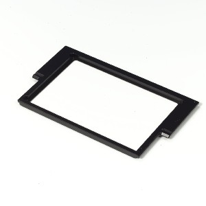 Mounting frame M for multitest dishes 133.5 x 88.5 mm