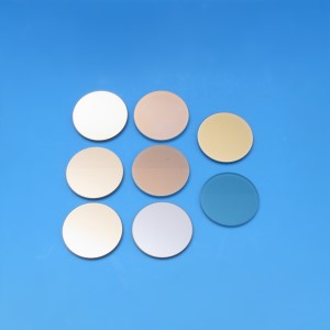 Neutral-density filter set D/A, d=25