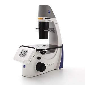 Microscope Primovert HDcam