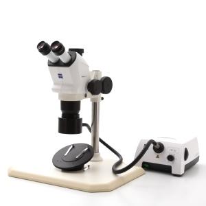 Stereomicroscope Stemi 508 doc