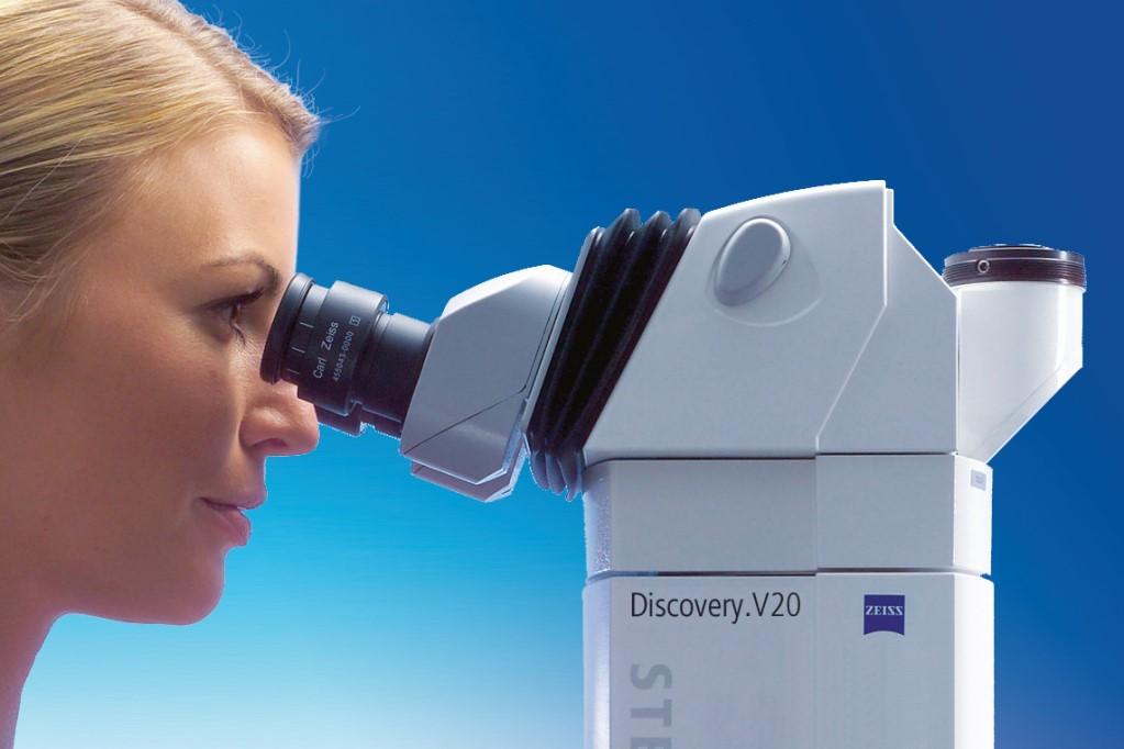 SteREO Discovery.V20