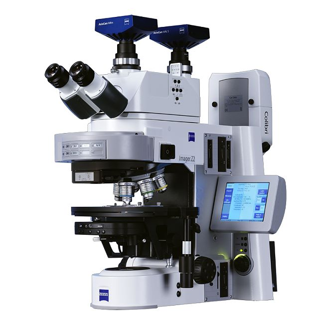 Carl Zeiss AS - Microscope Axio Imager Z2 ACR - 490016-0003-000
