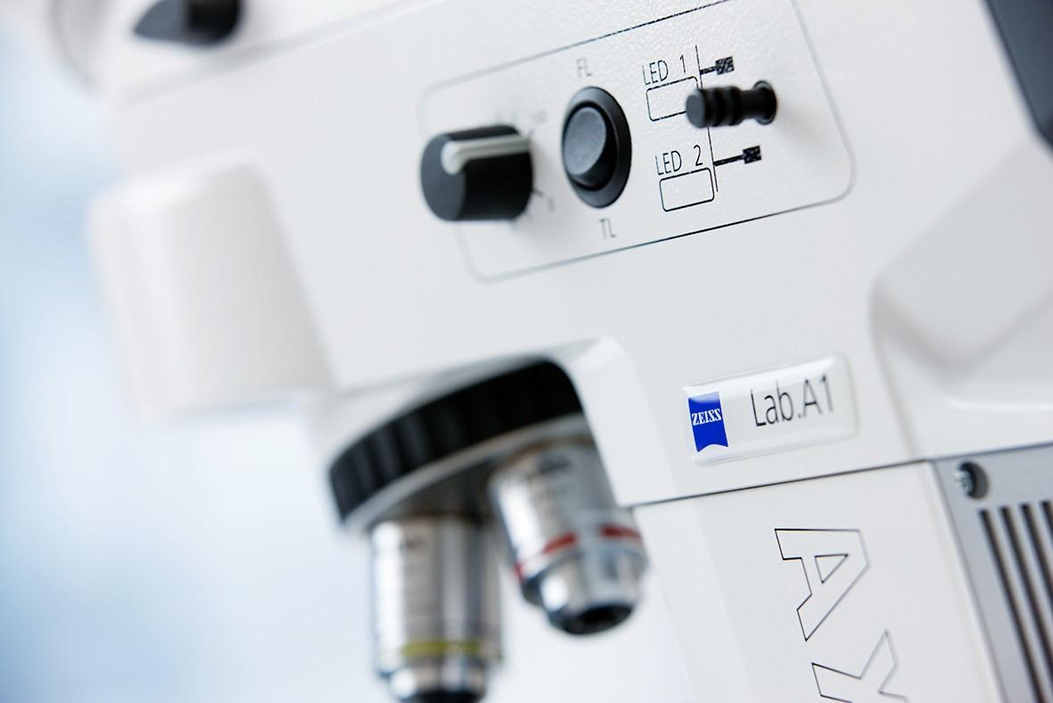 Axio Lab.A1 FL-LED