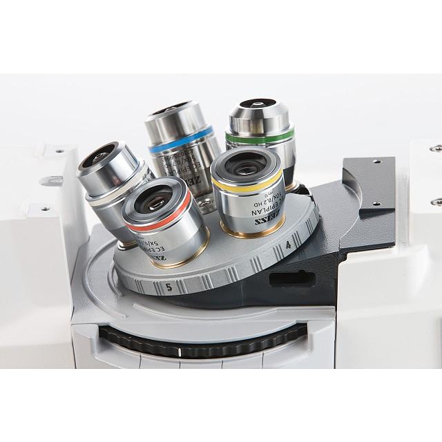 Carl Zeiss Bulgaria - Inverted microscope Axio Vert A1 MAT - 491239