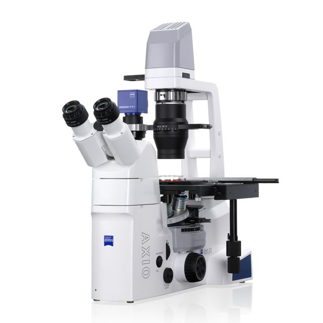 Inverted microscope Axio Vert.A1 FL-LED