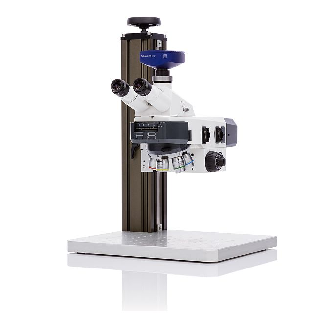 Microscoop Axioscope Vario RL BF/DF/DIC